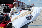 IMSA Bomarito alcanza la pole para Mazda