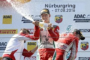 Formula 4 Ultime notizie Mick Schumacher crede ancora al titolo tedesco dopo il Nurburgring