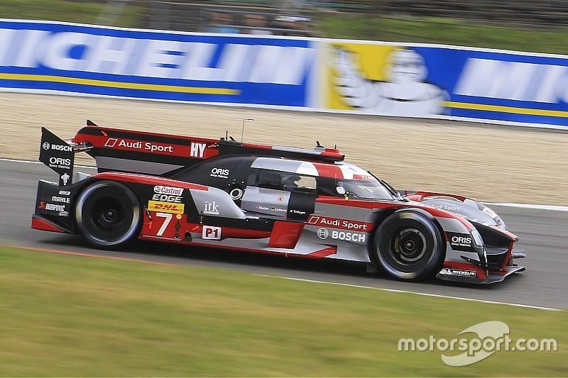 Audi-Fahrer bedauern Wechsel von Leena Gade zu Bentley