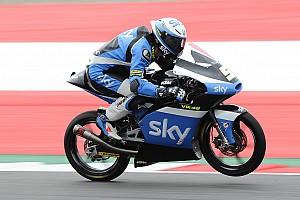 Moto3 News Rennstall von Valentino Rossi bestätigt Rauswurf von Romano Fenati