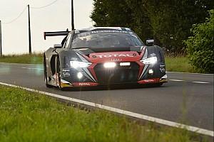 BSS Prove libere Hungaroring, Libere 1: Frijns-Vanthoor portano subito in vetta l'Audi