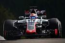Grosjean mécontent de la pression des pneus imposée à Spa