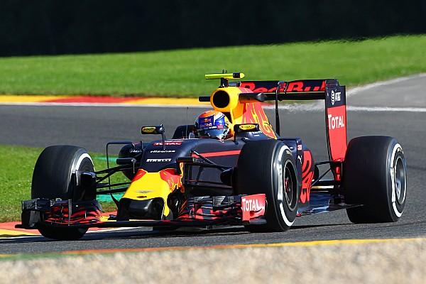 Fórmula 1 Últimas notícias Com 2º no grid, Verstappen quebra recorde de 55 anos