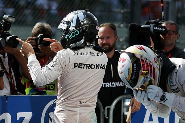 F1 Artículo especial Las notas del GP de Bélgica de F1