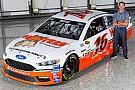 NASCAR Sprint Cup Confira pinturas retrô para corrida de Darlington da NASCAR