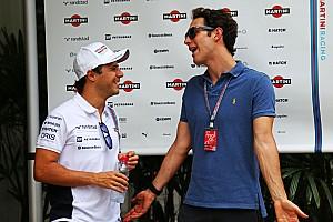 Formula 1 Breaking news Senna: Massa can find a home beyond F1 in WEC