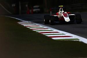 GP3 Ultime notizie Fukuzumi penalizzato di 3 posizioni in griglia a Sepang
