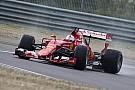 2017 Formula 1 sezon öncesi test tarihleri belli oldu