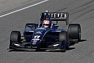 Indy Lights Ed Jones remporte le titre en Indy Lights