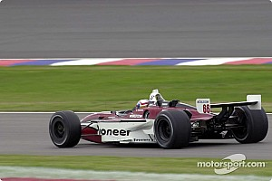 IndyCar Feature Vor 15 Jahren: Das Zanardi-Drama beim CART-Rennen in der Lausitz