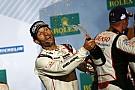『うさぎとかめ』のようなレース。WECでの『ベストな勝利』だと語るウェバー