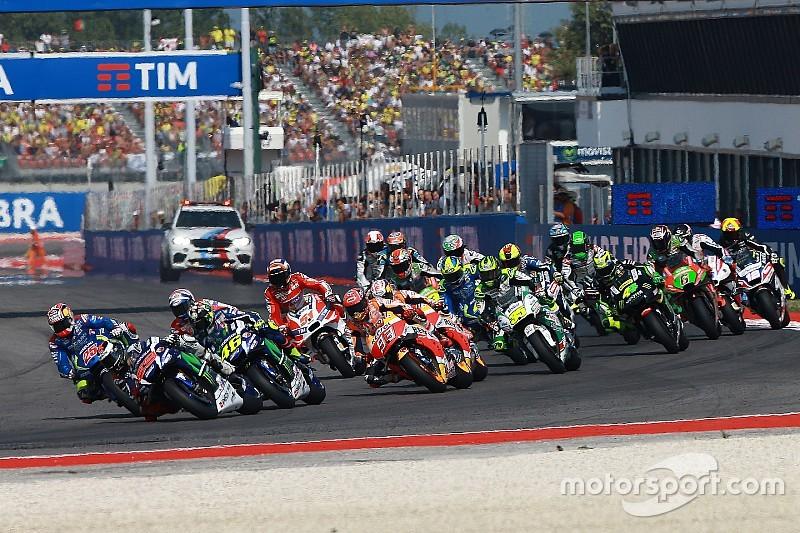 FIM stellt vorläufigen MotoGP-Kalender für 2017 vor