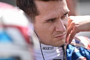 IndyCar Новость Алёшин и команда SPM намерены продолжать сотрудничество в 2017-м