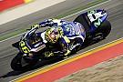 3º, Rossi reconhece que erro custou segundo lugar em Aragón