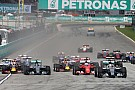 Formula 1 Resurfaced Sepang a new challenge for F1 teams - Pirelli