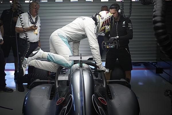 Formula 1 Ultime notizie Hamilton dopo la sosta estiva ha perso 27 punti su Rosberg
