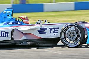Formula E Son dakika BMW, Andretti Formula E takımı ile ortaklığını doğruladı
