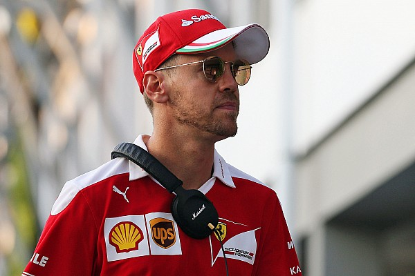 Formula 1 Ultime notizie Vettel: