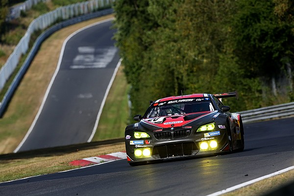 Endurance GT3 speeds on Nordschleife becoming dangerous - Manthey