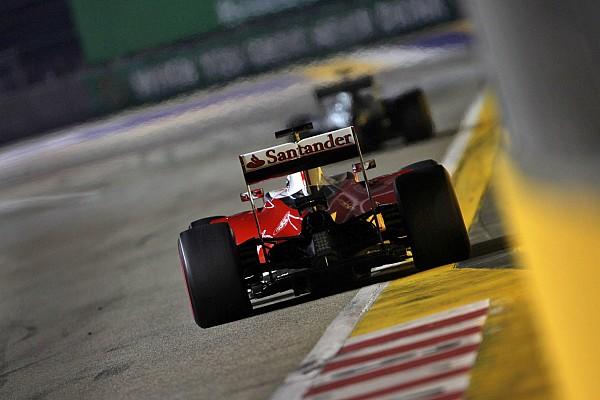 Formula 1 Ultime notizie Il Consiglio Mondiale approva il calendario F.1 2017 con 21 GP