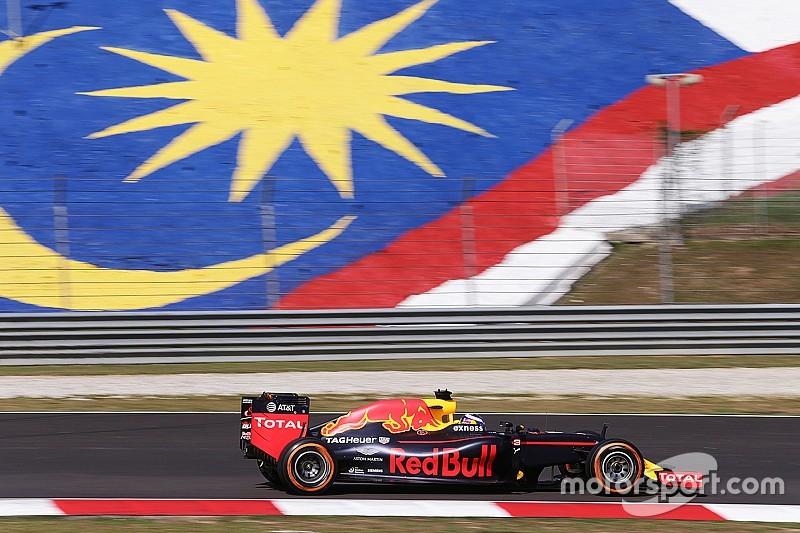 红牛:正赛速度可以接近法拉利