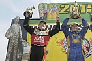 NHRA Capps and Kalitta aim to shake 'eternal bridesmaid' tags