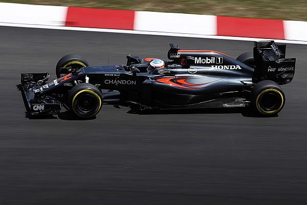 F1 Noticias de última hora Fernando Alonso es penalizado de nuevo para el GP de Malasia