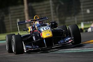 EUROF3 Gara Kari perfetto, regola Stroll e conquista il primo successo in Gara 1