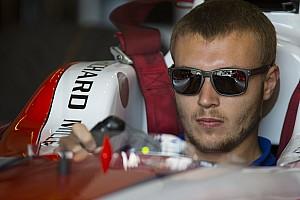 GP2 Комментарий Сироткин поддержал решение команды рискнуть с тактикой