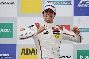 EUROF3 Ultime notizie Lance Stroll non disputerà il GP di Macao di F3 di quest'anno