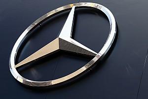 Formula E Son dakika Mercedes 2018'de Formula E'ye giriyor!