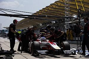 GP2 Chronique Chronique Sirotkin - Si seulement on pouvait refaire cette saison...