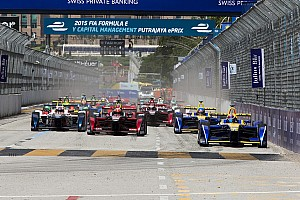 Formula E Preview Formula E season three predictions: Can Buemi be beaten?