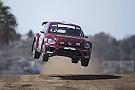 Global Rallycross Los Angales GRC, Deegan yarışı, Speed şampiyonluğu kazandı