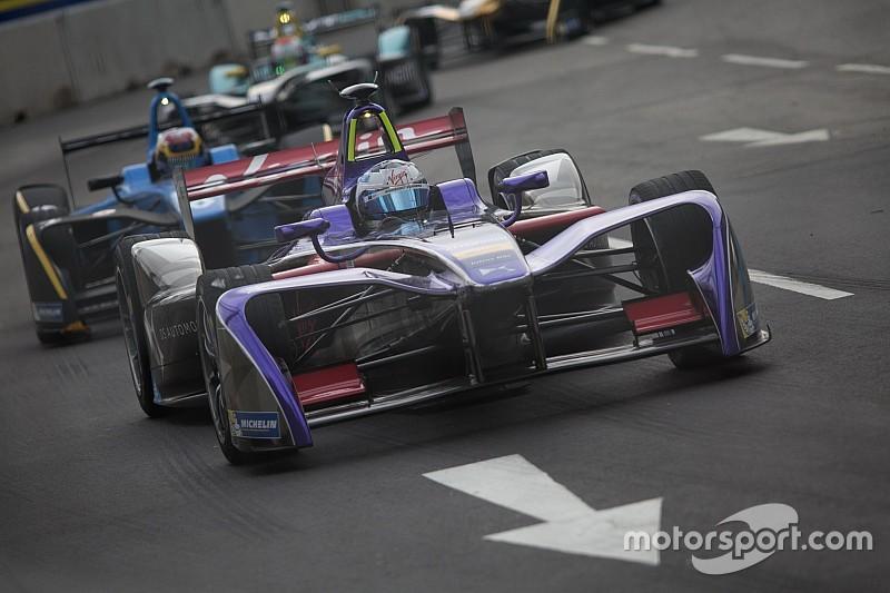Japan will ab 2018 ein Rennen der Formel E austragen
