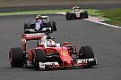 Sebastian Vettel: Warum Suzuka für Ferrari gut und schlecht war