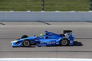 IndyCar Nieuws Ganassi bevestigt contractverlenging Tony Kanaan