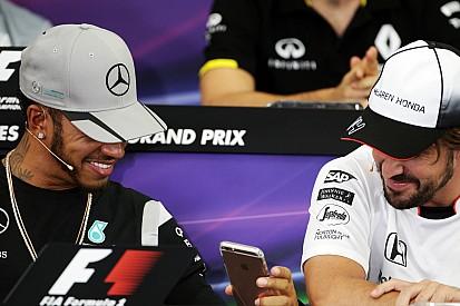 F1 La F1 y la revolución
