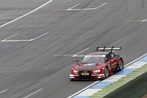 DTM Reporte de la carrera Gran victoria de Molina en una vibrante carrera