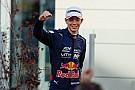 Formula 4 Deuxième titre en F4 pour Richard Verschoor, pilote Red Bull