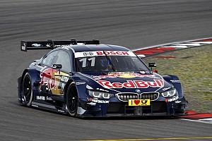 DTM Nieuws DTM-kampioen Wittmann kiest niet voor startnummer 1