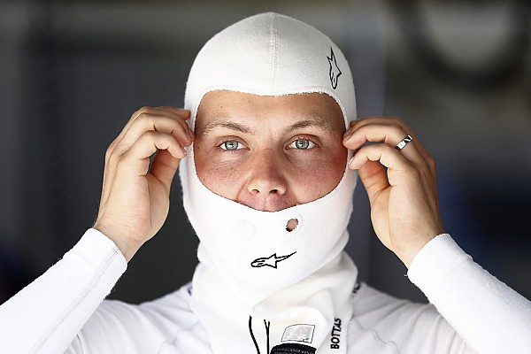 Formule 1 Actualités Bottas - Williams peut mieux faire qu'en 2016