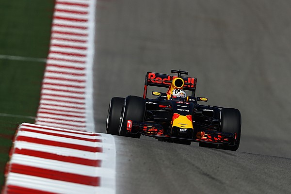 Formule 1 Réactions Ricciardo confiant après une journée pleine de progrès
