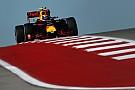 Austin, Libere 3: Verstappen stupisce, allarme per il cambio di Vettel!