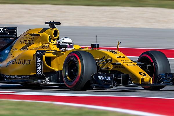 Formula 1 Son dakika Magnussen yarış sonrası aldığı ceza nedeniyle üzgün