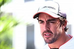 Symonds: Alonso merecia punição ao usar Massa como freio