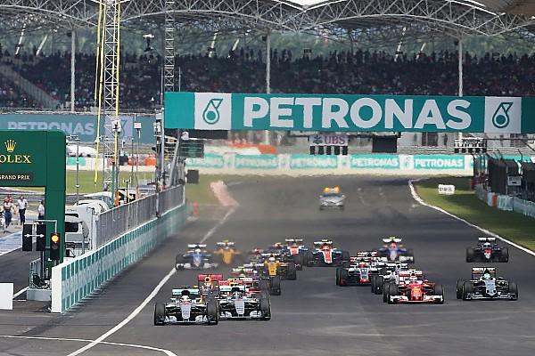 Formula 1 Son dakika Malezya, Formula 1 takviminden ayrılmaya hazırlanıyor