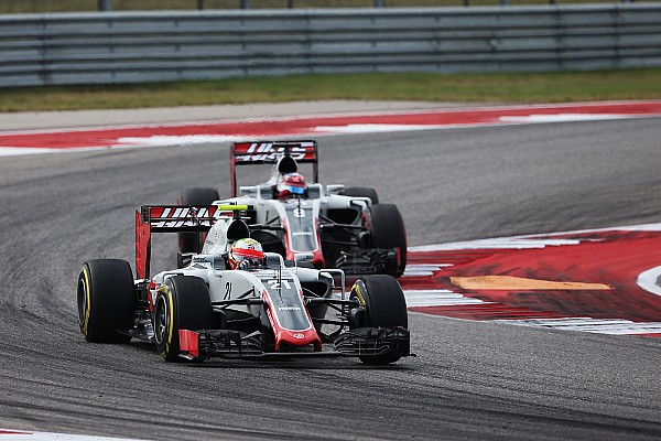Formule 1 Actualités Haas envisage de changer de fournisseur de freins