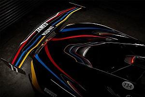 Automotive Feature Bildergalerie: McLaren P1 GTR als Hommage an James Hunt