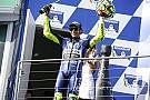 MotoGP Burgess: Rossi só volta a ser campeão se